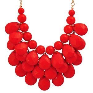 🎀 Fashion Necklace Teardrop 🎀
